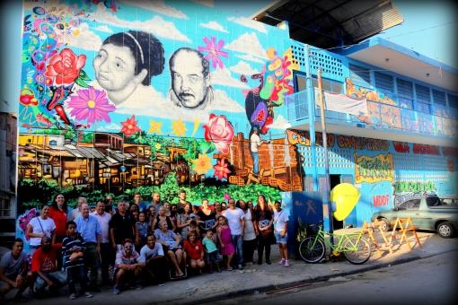 Mural e CC final